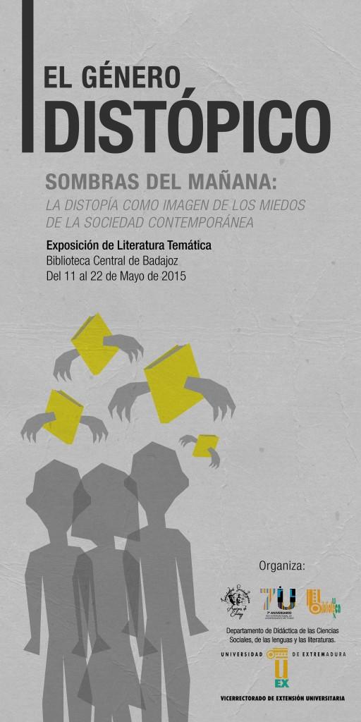 Exposición  de Literatura Temática
