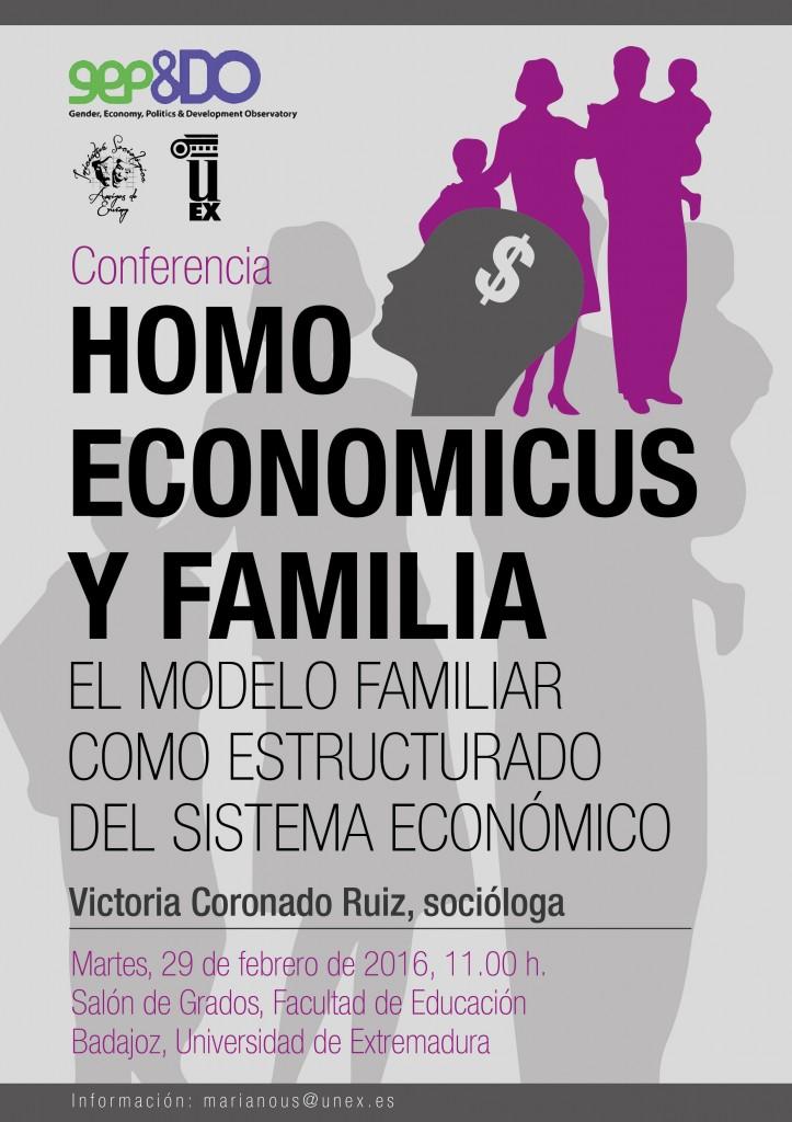 HOMOECONOMICUS_cartel